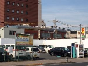 パークレポ太田市駅前