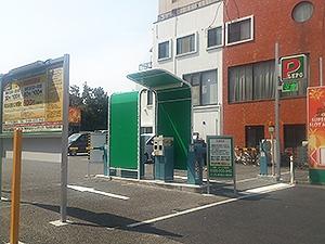 パークレポ横浜市井土ヶ谷